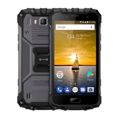 8% off for Ulefone Armor 2 Super smartphone from Banggood