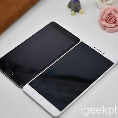 Meizu M3 Max VS Xiaomi MI Max Design, Antutu, Battery Review