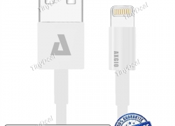 26%OFF for AXGIO Apple MFi Certified Lightning Charge/Sync Cable for Free shipping @TinyDeal! from TinyDeal