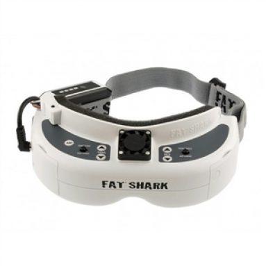 499USD for Fatshark Fat Shark Dominator HD V2 FPV Goggles Video Glasses from HobbyWOW