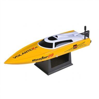 Volantex Vector28 2.4Ghz Super Schnell מהירות Schwimmbad מרוצי סירה (795-1) מ RCMaster