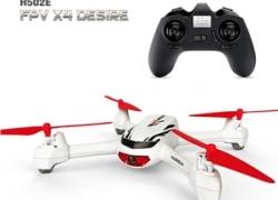 98.99USD với Miễn Phí Vận Chuyển cho Hubsan X4 H502E với 720P Máy Ảnh GPS RC Quadcopter từ HobbyWOW