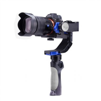 599USD with Free Shipping for Nebula 4100 Lite 3-axis Gyroscope Stabilizer 32bit Camera Gimbal  from HobbyWOW