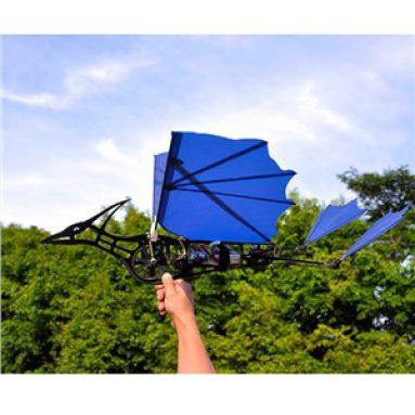 LEFLY 3CH Flattern Schwinge UAV RTF 2.4GHz from RCMaster