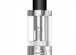 10% COUPON FOR Aspire Cleito Tank 3.5ML @Cigabuy.com from CigaBuy