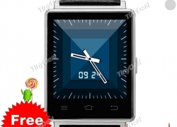 27% off for No.1 D6 Smart Watch Phone promotion from TinyDeal