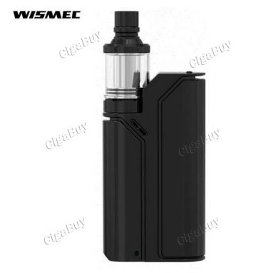 10% do kit wismec rx75 da TinyDeal