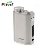 $19.55 Coupon for iStick Pico Brushed Silver from CigaBuy