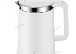 11%OFF for 1.5L Original Xiaomi 304 Stainless Steel Inner Layer Bluetooth 4.0 Thermostatic Power-off Protection Water Kettle for Free shipping @TinyDeal! from TinyDeal