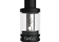 Kanger Pangu RTA 6% OFF COUPON @CigaBuy.com from CigaBuy
