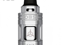 10% OFF Coupon for OBS Engine RTA 5.2ML Rebuildable Tank @Cigabuy.com from CigaBuy