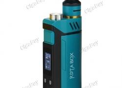 IJOY RDTA BOX 200W Kit 8% OFF @Cigabuy.com from CigaBuy
