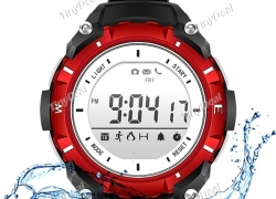 13% off DZB Sports Smart Watch 30M Waterproof Free shipping @TinyDeal! from TinyDeal