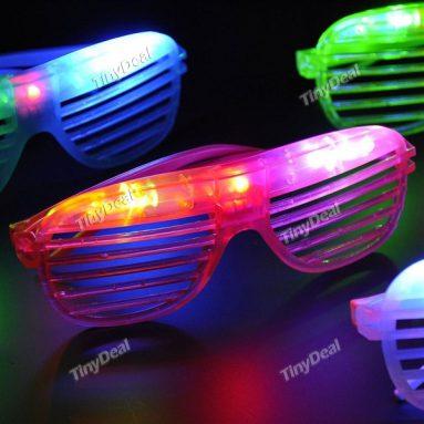 40% vypnuto Světelné clony Skleněné sklo Doprava zdarma @ TinyDeal! od TinyDeal