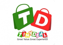Sitewide code 5% off Free shipping @TinyDeal! from TinyDeal