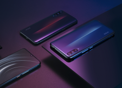 VIVO's Sub-Brand IQOO Launched Its First Smartphone