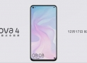 Huawei Nova 4 Configuration Spotted In Various Photos