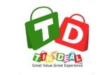 Extra 8% OFF pour Jouets & Loisirs Livraison gratuite @TinyDeal! de TinyDeal