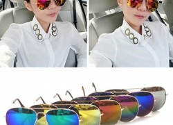 Summer Sunglasses-Up To 62% OFF, Low To $2 from Newfrog.com