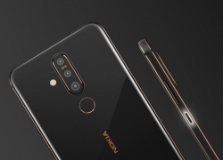 Nokia X7 Sa isang Punch-Hole Screen at 48MP Camera Inilunsad