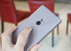 Sony Xperia XZ2 and XZ2 Compact Announced