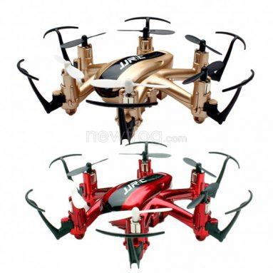 JJRC H20 4-Channel 6-Axis 2.4GHz RTF RC Hexacopter-Chỉ $ 21.99 từ Newfrog.com