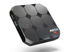 $25 with coupon for A95X R2 TV Box  –  2GB RAM + 16GB ROM  EU PLUG from GearBest