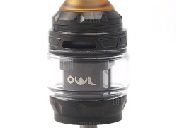 $22 with coupon for ADVKEN Etiwicken OWL TANK – BLACK from GearBest