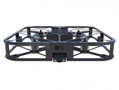 $129 with coupon for AEE Sparrow 360 WiFi FPV RC Drone BNF 1080P Camera  –  BLACK from GearBest