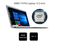 €205 with coupon for AIWO 737A2 Laptop 4GB DDR3L RAM 128GB eMMC – GRAY from GearBest