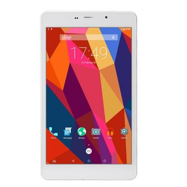 € 63 med kupon til ALLDOCUBE Cube T8 Plus Ultimate 4G MTK8783 Octa Core 8 Inch Android 5.1 Telefon Tablet fra BANGGOOD