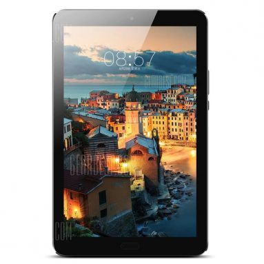 €86 with coupon for ALLDOCUBE Freer X9 4GB RAM 64GB ROM Tablet PC  –  BLACK from BANGGOOD