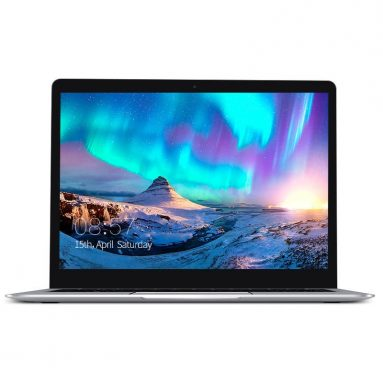 €447 with coupon for ALLDOCUBE Thinker Laptop 13.5 inch Intel Core m3-7Y30 8GB DDR3 RAM 256GB SSD RAM Intel HD Graphics 615 from BANGGOOD
