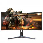 €367 with coupon for AOC CU34G2X 34-Inch Curved Gaming Monitor Frameless Immersive Bring Fish Screen 144Hz Free-Sync 1ms 2K 3440×1440 Solution 21:9 UltraWide QHD LED Source 1500R Curvature HDR10 Height Adjustable from EU CZ warehouse BANGGOOD