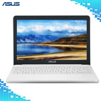 €294 with coupon for ASUS E203NA3350 Laptop CN Version 11.6 Inch Intel N3350 Dual Core 4GB 128GB from BANGGOOD