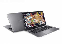 €359 with coupon for ASUS E403NA4200 Laptop CN Version 14.0-inch Intel Pentium N4200 Quad-Core 4GB DDR3 128GB eMMC from BANGGOOD