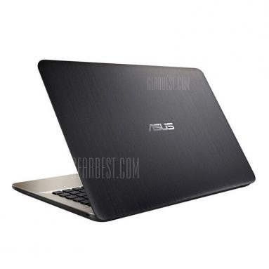 $242 with coupon for ASUS X441NA3350 Notebook from GearBest