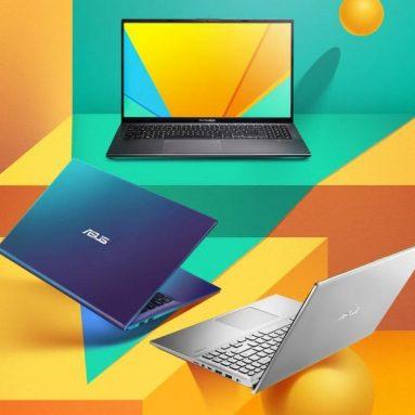 € 592 với phiếu giảm giá cho máy tính xách tay chơi game ASUS Y406UA8250 14.0-inch i5-8250U 8G + 256GB từ BANGGOOD
