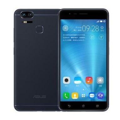 € 131 với phiếu giảm giá cho ASUS ZenFone 3 Zoom ZE553KL 5.5 Inch 5000mAh 4GB RAM 64GB ROM từ BANGGOOD