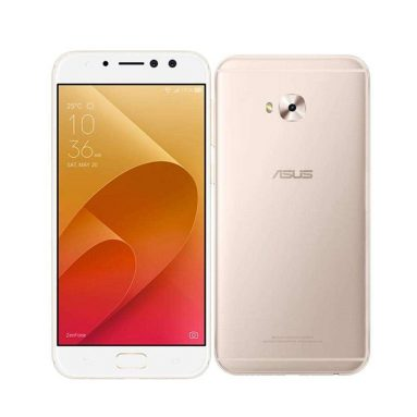 €124 with coupon for ASUS ZenFone 4 Selfie Pro ZD552KL 5.5 Inch FHD 4GB RAM 64GB ROM Snapdragon 625 Octa Core 2.0GHz 4G Smartphone from BANGGOOD