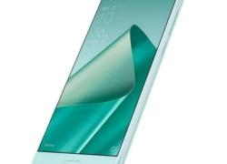 € 111 may kupon para sa ASUS ZenFone 4 (ZE554KL) Pandaigdigang Bersyon 5.5 Pulgada FHD NFC 3300mAh 12MP + 8MP Dalawahang Mga Kamay Camera 4GB 64GB Snapdragon 630 Octa Core 4G Smartphone - Green mula sa BANGGOOD