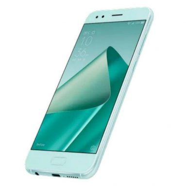 $116 with coupon for ASUS ZenFone 4 ( ZE554KL ) 4G Phablet Global Version – Mint green from GEARBEST