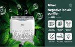 149 € са купоном за двоструки филтер Аиибот ЕПИ188 прочишчивач ваздуха из ЕУ складишта ГЕЕКМАКСИ