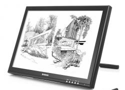 $299 with coupon for Alfawise AP – 1910 USB Wired Graphics Tablet 8192 Level 2000LPI – BLACK EU from GearBest