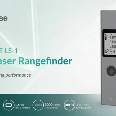 $ 13 với phiếu giảm giá cho Alfawise LS - 1 Mini Laser Rangefinder từ GEARBEST