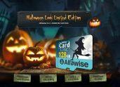 $ 16 с купоном для Alfawise Limited Edition Halloween High Speed 2 в комплекте 1GB Micro SD Card 128 - Мульти 128GB U3XC от GEARBEST