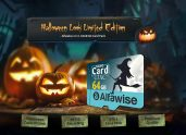 $8 with coupon for Alfawise Limited Edition Halloween High Speed 2 In 1 64GB Micro SD Card Pack – Multi 64GB U3XCfrom GEARBEST