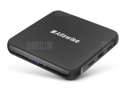 $34 with coupon for Alfawise S95 TV Box  –  2GB RAM + 16GB ROM  EU PLUG from GearBest