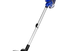 $48 with coupon for Alfawise SV – 829 Powerful 2-in-1 Handheld Vacuum Cleaner  –  BLUE from GearBest