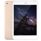 $129 with coupon for Alfawise Tab Tablet PC  –  GOLDEN from GearBest